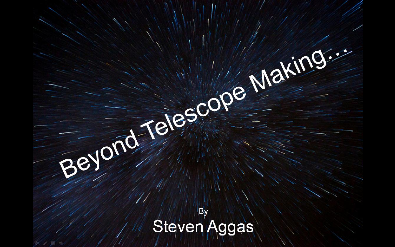 Beyond telescope Making.jpg