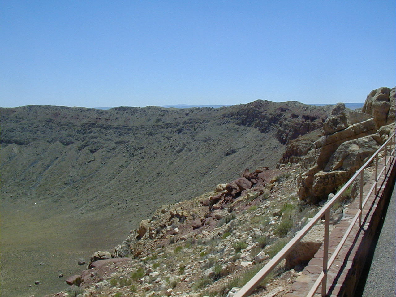 Roadtrip to Meteor Crater.jpg
